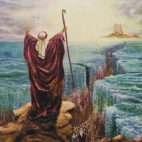 Don't panic! Use what you have to cross your red sea