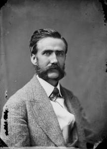 Jacob T. Hicks