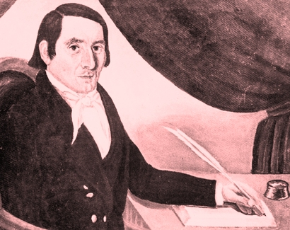 Joseph Knight, Sr.