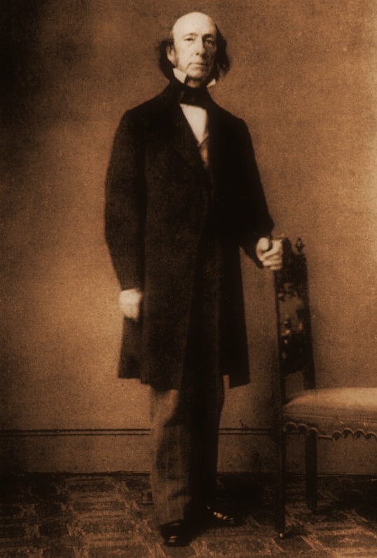 Charles Butler, Courtesy of The New York Historical Society