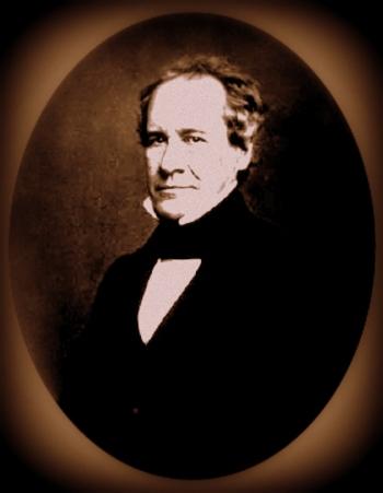 Professor Charles Anthon