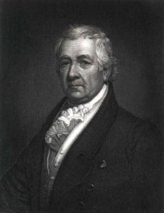 Samuel Latham Mitchill