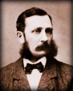 Joseph F. Smith c. 1875