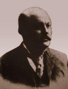 R. B. Van Cleave
