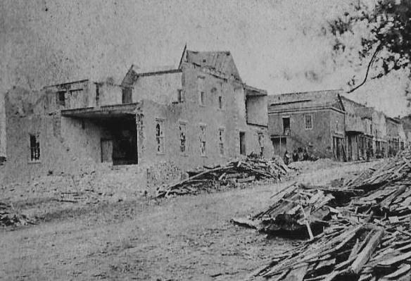 Richmond Cyclone 1878