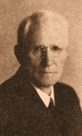 Alonzo Hinckley