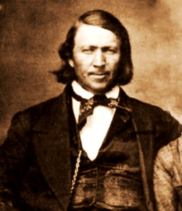 Brigham Young 1851