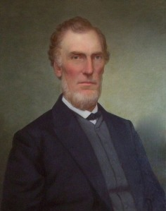 Daniel Hamner Wells