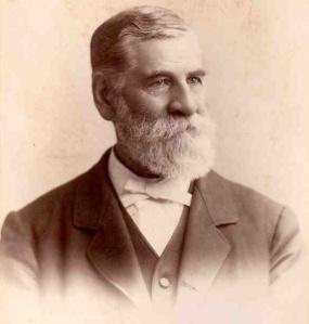 John Daniel Thompson McAllister c. 1870