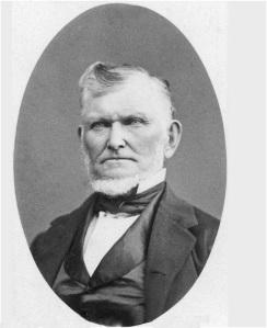 Wilford Woodruff, c. 1877