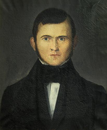 Wilford_Woodruff_c. 1835