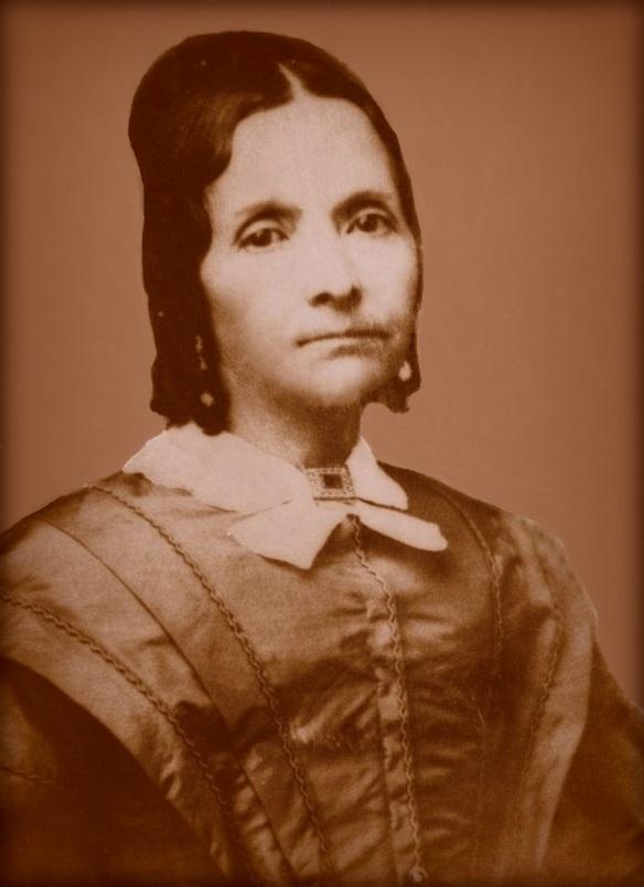 Eliza Roxey Snow