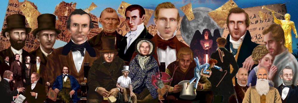 Mormonite Musings