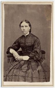 Lucy Walker Kimball