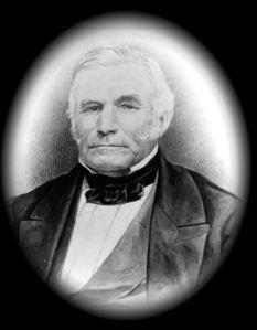 Lilburn W. Boggs