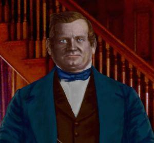 Orson Hyde c. 1850