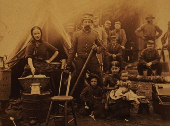 31st Pennsylvania Infantry 1862