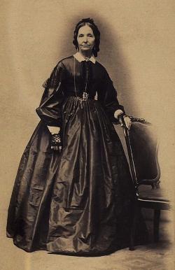 Eliza Roxcy Snow 1866