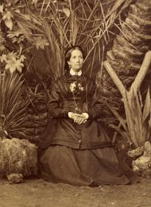 Eliza Roxcy Snow 1873