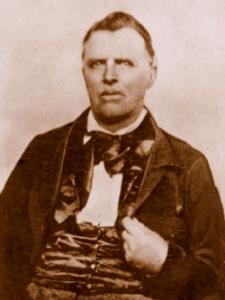 John Murdock