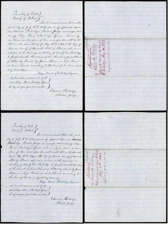 Eliza Snow | Mormonite Musings